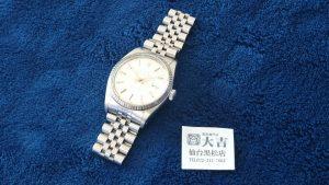 高級ブランド腕時計⌚✧ROLEX✧をお買取りしました!買取専門店 大吉 仙台黒松店✧