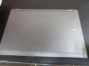 本日はDELLノートパソコンをお買取りをさせて頂きました。