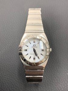 オメガ ブランド時計 高級時計 買取 売る 広島 大吉 イオン