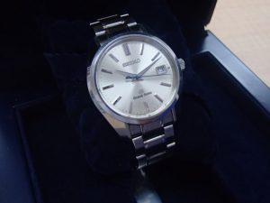 ブランド腕時計のお買取!グランドセイコーの高価買取は大吉霧島国分店にお任せくださいね♪