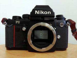 ニコン カメラ F