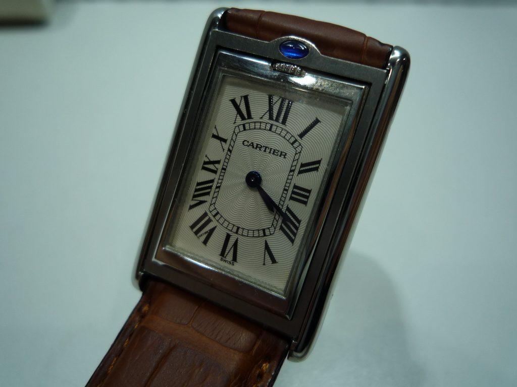 豊田市のカルティエ・腕時計買取は、大吉豊田店にお任せください★