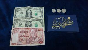 「外国古銭」「外国古紙幣」お買取りします!買取専門店 大吉 仙台黒松店✧