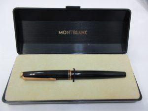 モンブラン・Mont Blancの万年筆の買取は大吉ブルメール舞多聞店へ!