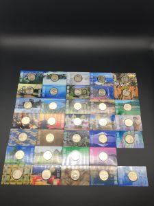 記念硬貨も買い取ります!買取専門店大吉 多摩平店です!