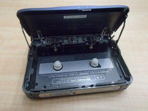 AV機器 カセットプレーヤー ウォークマン等もお買取致します!大吉ゆめタウン八代店