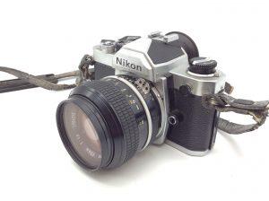 古いカメラも買取りまっせー!大吉イオンスタイル大津京店