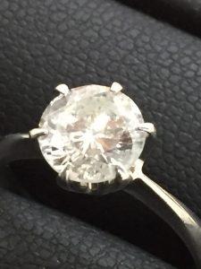ダイヤモンド 買取 川越