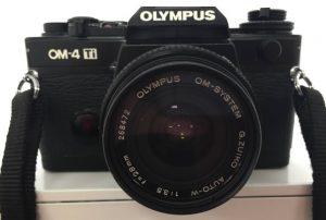 カメラ オリンパス