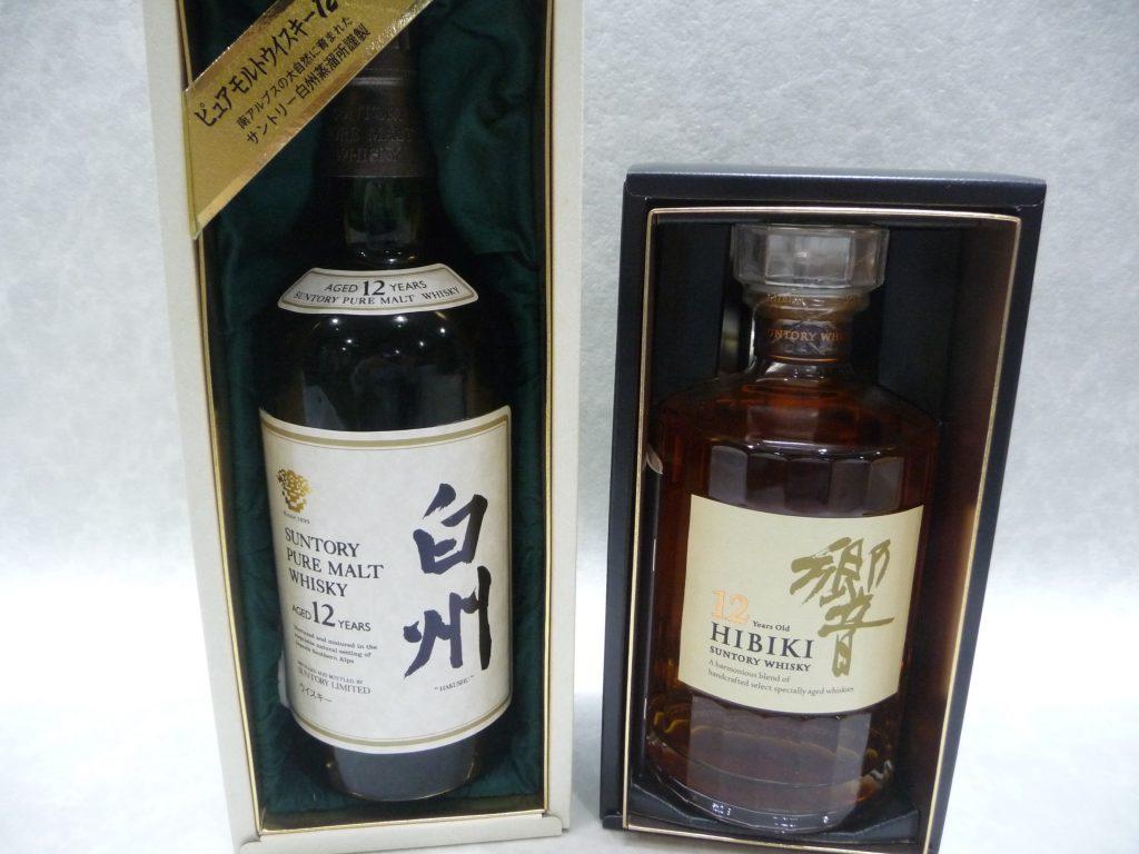 豊田市の洋酒・国産ウイスキー買取は、大吉豊田店にお任せください★
