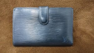 ヴィトンの財布をお買取りです!買取専門店大吉イオンタウン仙台泉店です♪