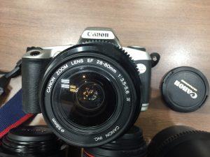 名古屋市西区でカメラの売却ならイオンタウン名西店隣の大吉 名西店へ♪