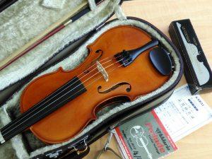 ヴァイオリン 買取