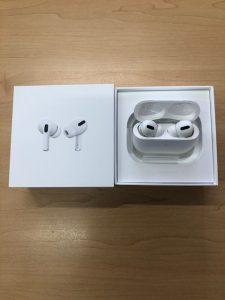 Apple AirPods買取りました。福山市、大吉サファ福山店です。