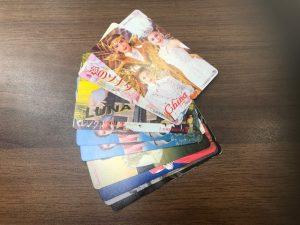テレカを売るなら大吉竜ケ崎ショッピングセンターサプラ店へ!