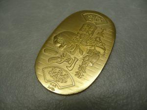 豊田市の金・純金買取は、大吉豊田店にお任せください★
