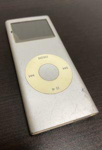 池田市の皆様!! iPodのお買取りは買取専門店大吉にお任せください(^^♪ 大吉池田店