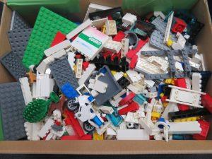 本日はレゴブロックお買取りさせて頂きました。