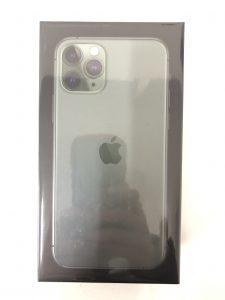 iPhone 11 Pro Max買取りました。福山市、大吉サファ福山店です。