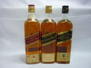 奈良県 洋酒 ウイスキー 買取 王寺