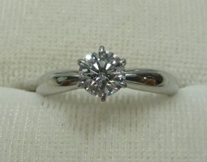 豊田市のダイヤモンドリング買取は、大吉豊田店にお任せください★