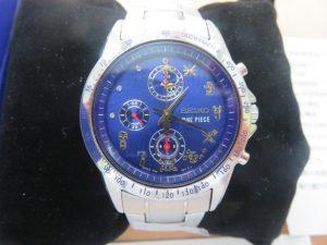 セイコーのワインピース限定モデルの時計をお買取致しました!大吉霧島国分店です!