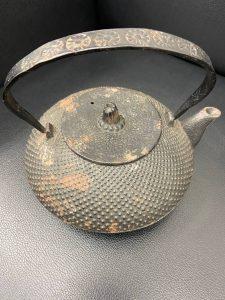 鉄瓶 買取専門店大吉 多摩平店