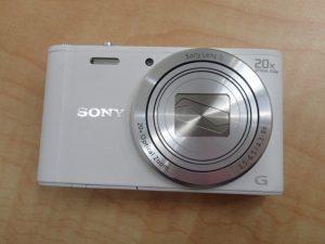 SONY Cyber-Shot デジカメをお買取り!大吉ゆめタウン八代店