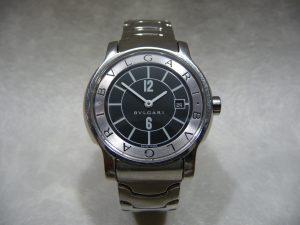 豊田市のブルガリ腕時計買取は、大吉豊田店にお任せください★