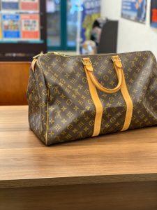 Louis Vuittonのお買取は買取専門店大吉MONA新浦安店へお任せください。