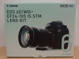 Canon EOS 6Dをお買取り!大吉ゆめタウン八代店