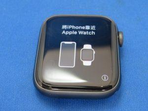 本日はApple Watch アップルウォッチをお買取りさせて頂きました。