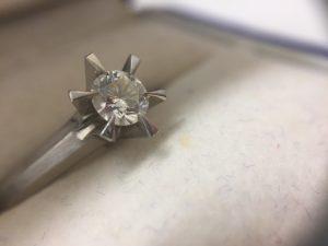 ダイヤモンドのお買取は大吉あすみが丘ブランニューモール店へ!!