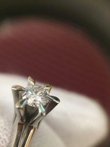 ダイヤモンドを高く売るなら大吉アスモ大和郡山店