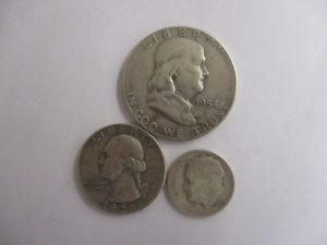 アメリカコイン