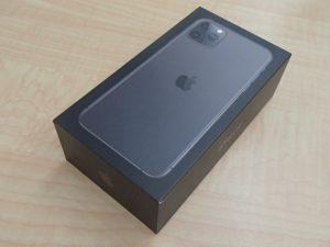 iPhone 11 Pro Maxをお買取!大吉ゆめタウン八代店