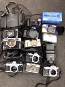 市川市で大量のカメラを売るなら『買取専門店 大吉 MONA新浦安店』へ!