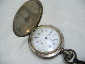 豊田市のアンティーク・懐中時計買取は、大吉豊田店にお任せください★