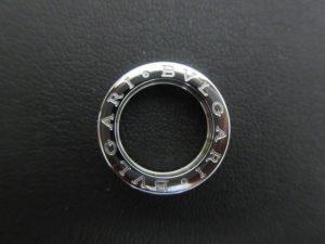 BVLGARI ブルガリのリングの買取は大吉ブルメール舞多聞店へ!