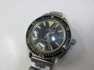 古いOMEGA オメガの時計の買取も大吉ブルメール舞多聞店です!