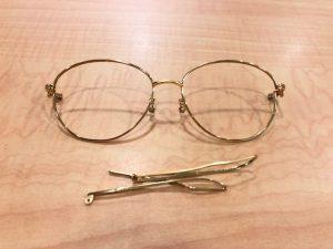 金 眼鏡 メガネ 買取 買い取り 東京都 江戸川区 葛西