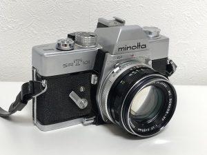 一眼レフフィルムカメラなどカメラの買取は買取専門店【大吉】アルパーク広島店へ!