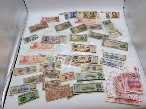 中国紙幣は高価買取♫大吉イオンスタイル大津京店