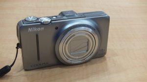 デジタルカメラのお買取りも大吉松江店にお任せください!