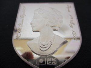純銀メダル、記念銀貨の買取は、大吉伊勢ララパーク店にお任せください!!