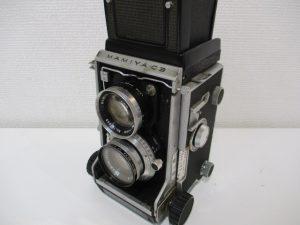二眼レフカメラお買取しました!大吉伊勢ララパーク店です♪