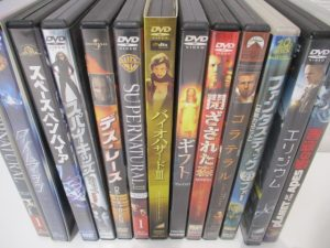 DVDも買取致します☆大吉伊勢ララパーク店です♪