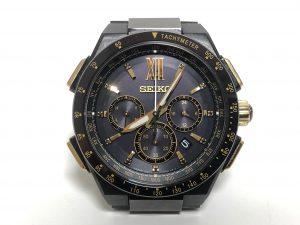 SEIKOソーラー時計をお買取り♪買取専門店【大吉】アルパーク広島店です!