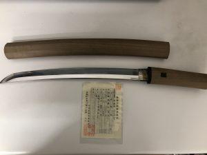刀 高価買取り致します! 大吉サファ福山店です。