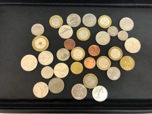 外貨コインの買取なら買取専門店大吉川越店へ♪